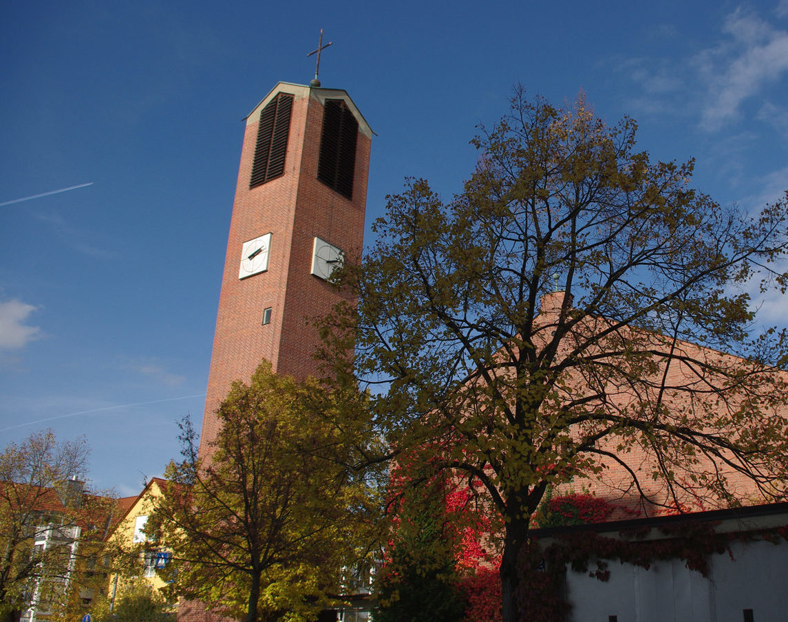 Korneliuskirche